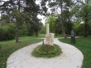 Sankt Marxer Friedhof