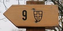 Prater - Stadtwanderweg 9