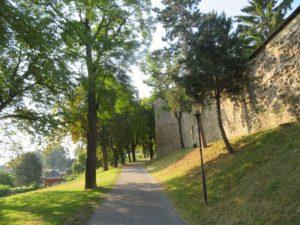 Hainburg an der Donau - Schlossberg