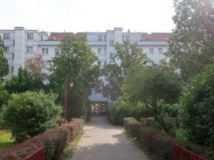 Stadtwanderweg 11 - Zürcher Hof
