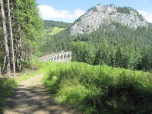 Bahnwanderwege Semmering